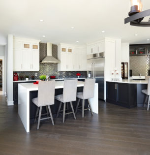 Laura Residence Custom Home